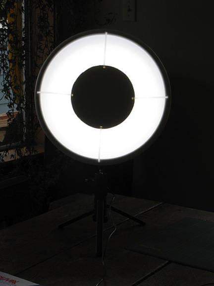 Makeup Ring And Lights: Creative Photography, Websites, Tips, Inspiration, Ideas