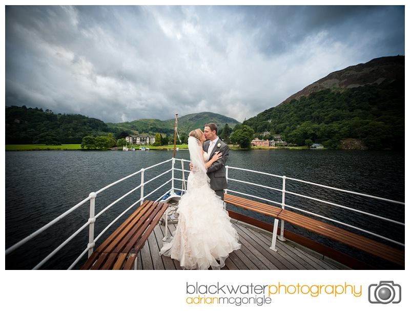 black water photography