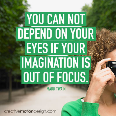 Photography Quote - E-card